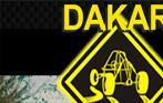 Dakar Drift
